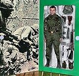 ベトナム戦争 米軍 第1騎兵隊 騎兵大隊司令官 中佐「ムーア」 (ドラングバレー 1965年)