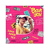 スーパージュニア D&E - Bout You (2nd Mini Album) [DONGHAE ver.] CD+Photobook+Folded Poster [KPOP MARKET特典: 追加特典フォトカードセット] [韓国盤]/