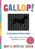 Gallop! (Scanimation Books)