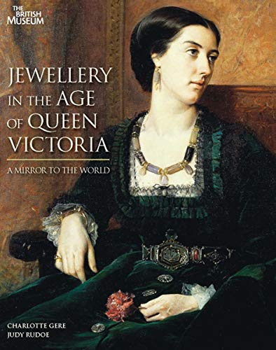 Download Jewellery in the Age of Queen Victoria: A Mirror to the World 0714128198