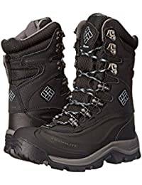 (コロンビア) Columbia レディース シューズ?靴 ブーツ Bugaboot' Plus III XTM Omni-Heat' [並行輸入品]