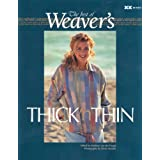 Thick 'N Thin: The Best Of Weaver's