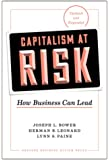 Capitalism at Risk, Updated and Expanded: How Business Can L…