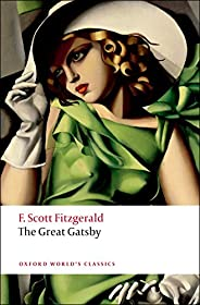 The Great Gatsby (Oxford World's Classics (Paperba