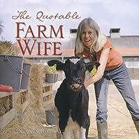 The Quotable Farm Wife