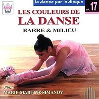 Vol. 17-La Danse Par Le Disque