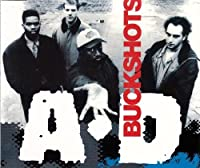 Buckshots-Remixes [Single-CD]