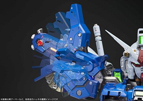 FORMANIA EX 機動戦士ガンダム0083 ガンダム試作1号機 フルバーニアン 全長約170mm ABS&PVC&ダイキャスト製 塗装済み完成品フィギュア