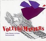 Volta Masters At Work Instrumentals