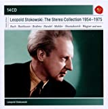 Leopold Stokowski: The Stereo Collection 1954-1975