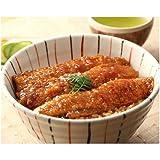 リッシュパアレー どんぶり屋 さんま蒲焼丼の具 140g  冷凍