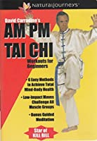 Am & Pm Tai Chi Workout for Beginners [DVD] [Import]