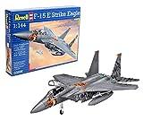 ドイツレベル 1/144 F-15E イーグル 03996 プラモデル