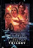 The Star Wars Trilogy: A New Hope, The Empire Strikes Back, and Return of the Jedi