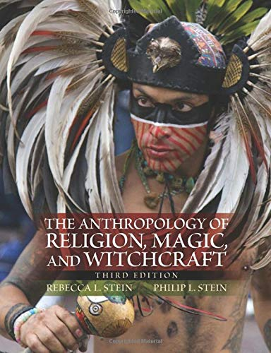Download The Anthropology of Religion, Magic, and Witchcraft 0205718116