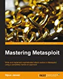 Mastering Metasploit (English Edition)