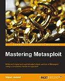 Mastering Metasploit (English Edition)