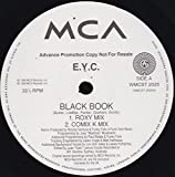 Black Book / One More Chance - E.Y.C. 12