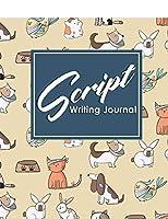 Script Writing Journal