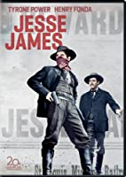Jesse James [DVD] [Import]