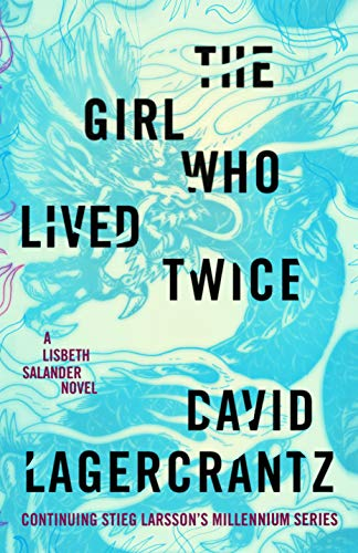 The Girl Who Lived T...