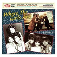 WHERE THE GIRLS ARE VOLUME4