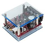 DigiFi Crafts USB DAC内蔵デジタルパワーアンプ アクリルカバー仕様 DF13A