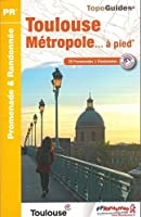 Toulouse metropole a pied 2018