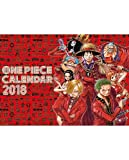 『ONE PIECE』コミックカレンダー2018 (コミックス)