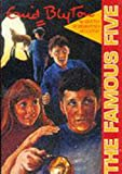 Five Go Adventuring Again: Book 2 (Famous Five)