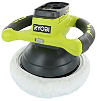 Ryobi P435 18V ONE+TM 10 in. Orbital Buffer Battery and Charger Not Included [並行輸入品]