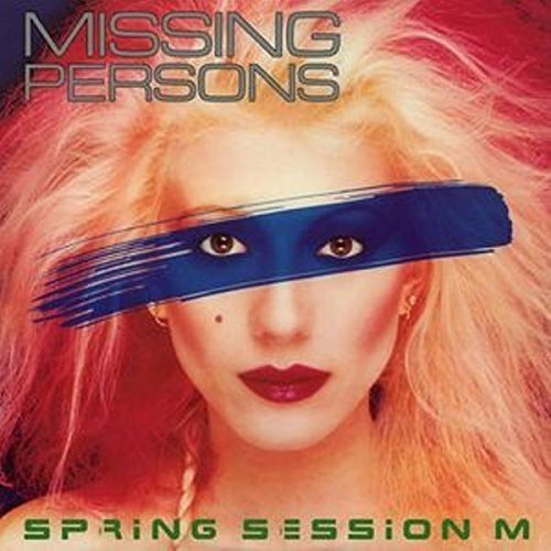 Spring Session M / Missing Persons