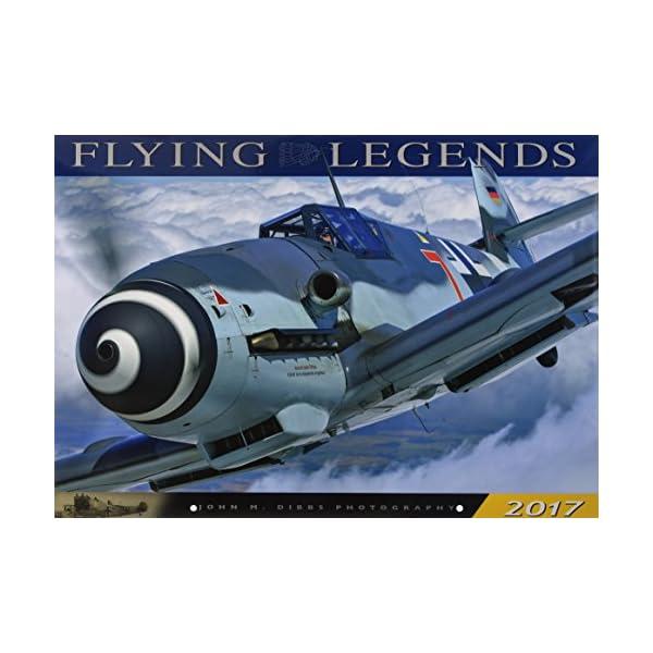 Flying Legends 2017: 16-...の商品画像