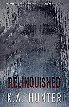 Relinquished by [Hunter, K.A.]