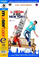 London Paris New York by Various