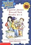Jigsaw Jones (Jigsaw Jones Mystery)