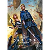 Fables: The Deluxe Edition, Book Nine