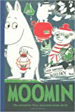 Moomin 3: The Complete Tove Jansson Comic Strip