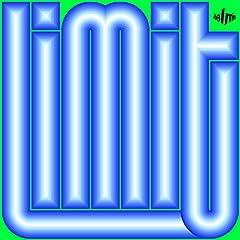 chelmico「Limit」のジャケット画像