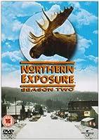Northern Exposure - Season 2 [Import anglais]