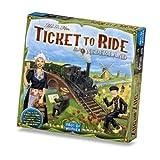 チケット・トゥ・ライド:オランダ拡張セット (Ticket to Ride: Nederland)