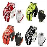 トロイ・リー・デザイン/モトgpオートバイ手袋tldのモトクロス自転車サイクリング手袋 Troy Lee Designs MOTO GP Motorcycle Gloves TLD Motocross Bike Cycling Gloves