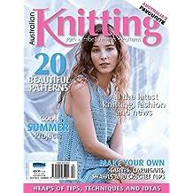 Knitting: 20 Beautiful Patterns