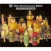 TRF 15th Anniversary BEST-MEMORIES-(DVD付)