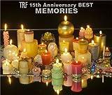 TRF 15th Anniversary BEST-MEMORIES-(DVD付)/