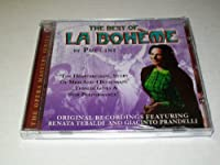 Best of La Boheme