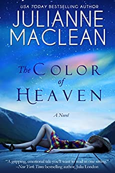 The Color of Heaven (The Color of Heaven Series Book 1) by [MacLean, Julianne]