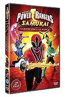 Power Rangers Samourai : L'union fait la force - VOL 1