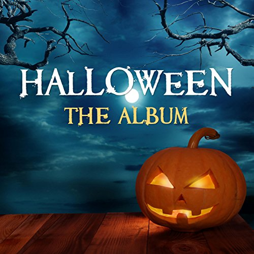 amazon music retrospectreのhalloween theme amazon co jp