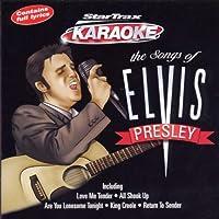 The Songs of Elvis Presley